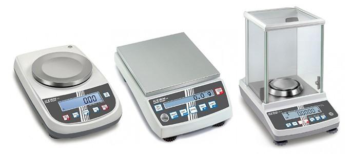 Laboratórne váhy